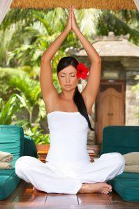 Il benessere a Bali