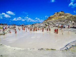 Isola di Vulcano - foto Diego Fiore - Shutterstock