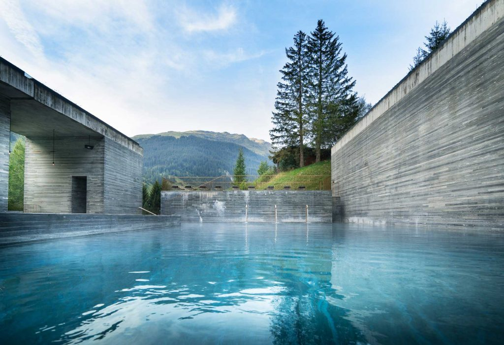7132 Therme di Vals