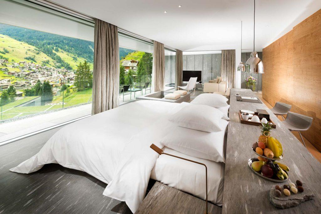 7132 Hotel - Terme di Vals