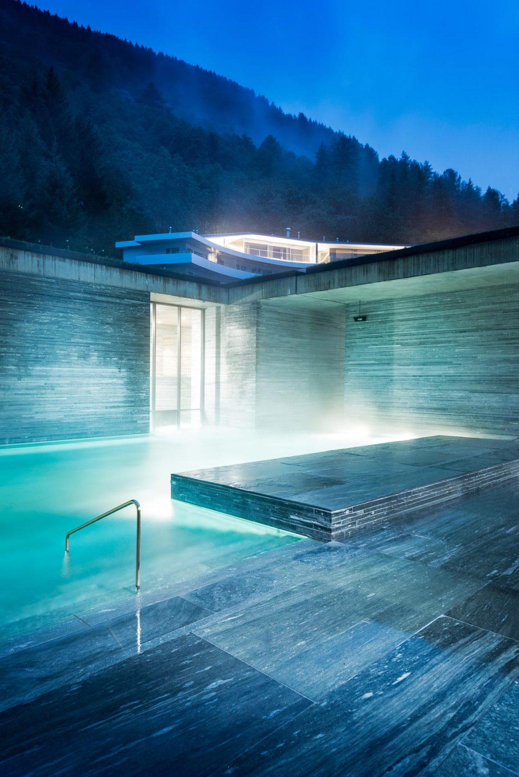 Terme Vals - Svizzera