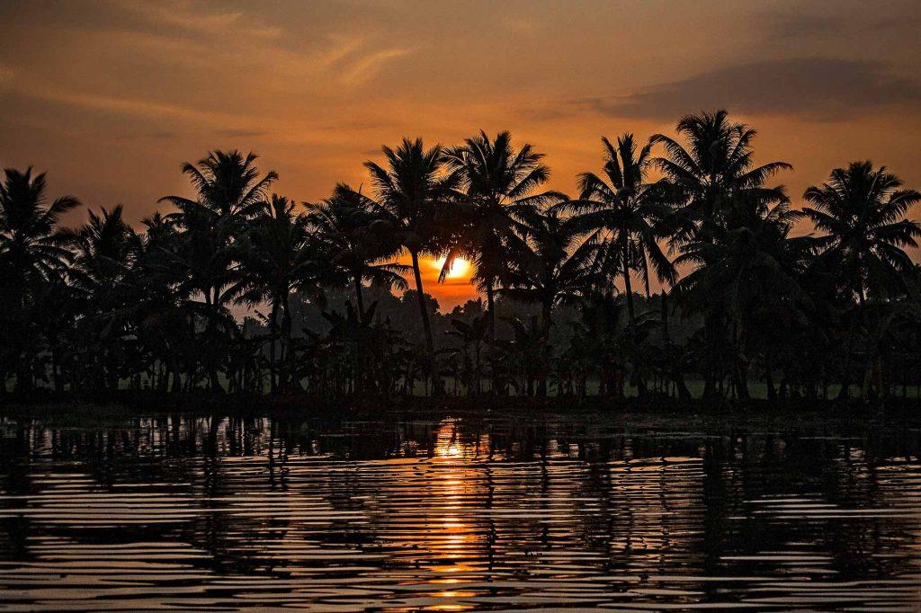 Kerala - Foto di Maurizio Cantergiani