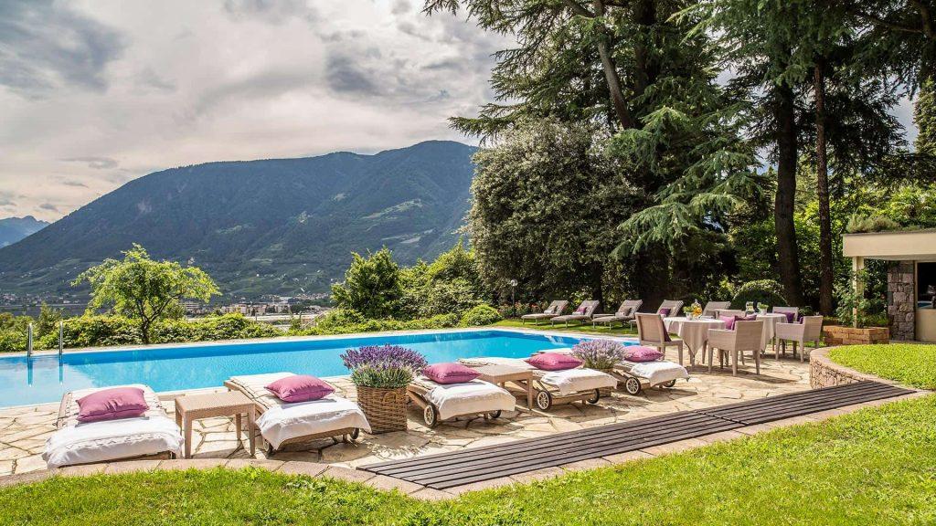 Villa Eden Merano