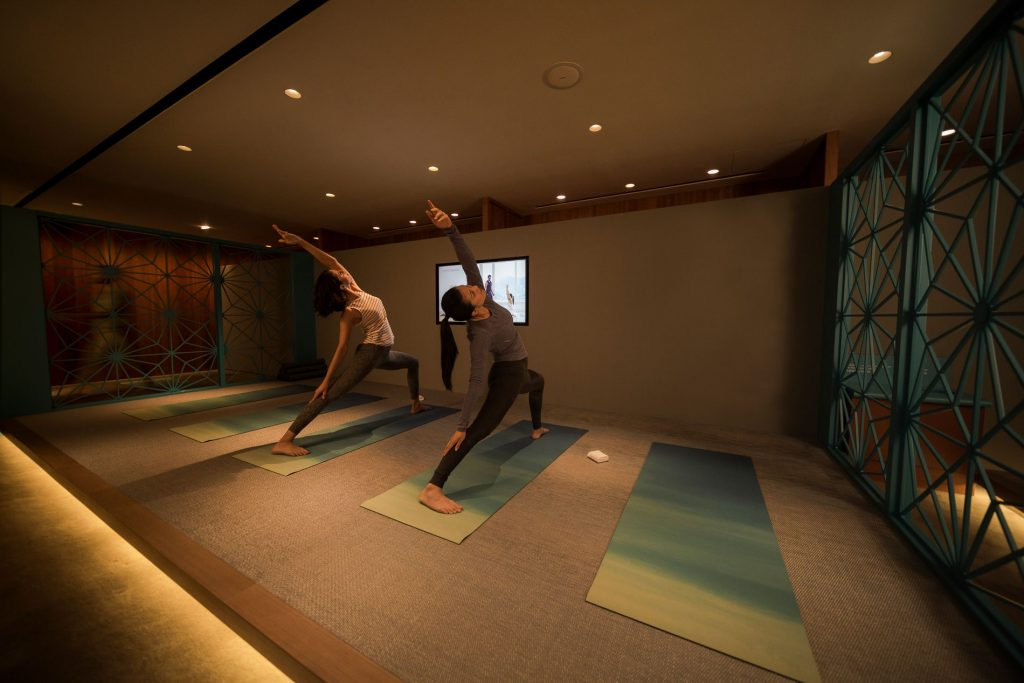 pure yoga cathay pacific