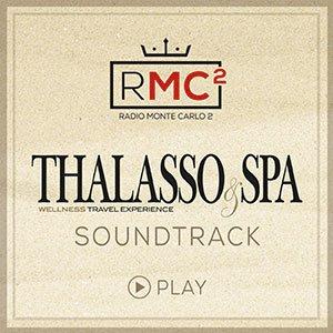 Radio Monte Carlo 2 - Colonna sonora ufficiale di THALASSO & SPA