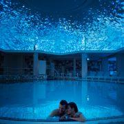 Sensory Pool Hotel Plaza Abano Terme