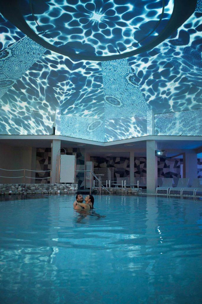 Hotel Plaza Abano terme - Sensory Pool
