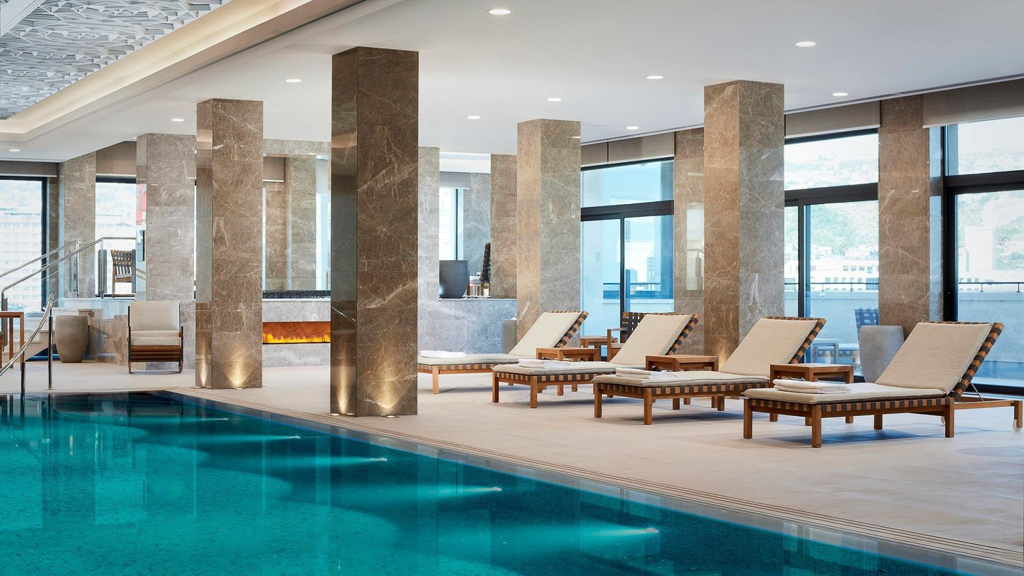 Alexander SPA The Luxury Collection Armenia