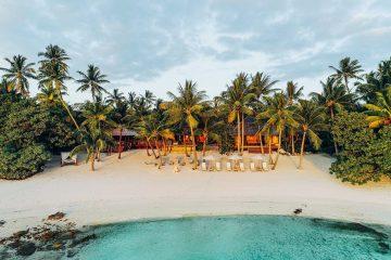 Airbnb Nukutepipi Isola privata THALASSO & SPA Magazine