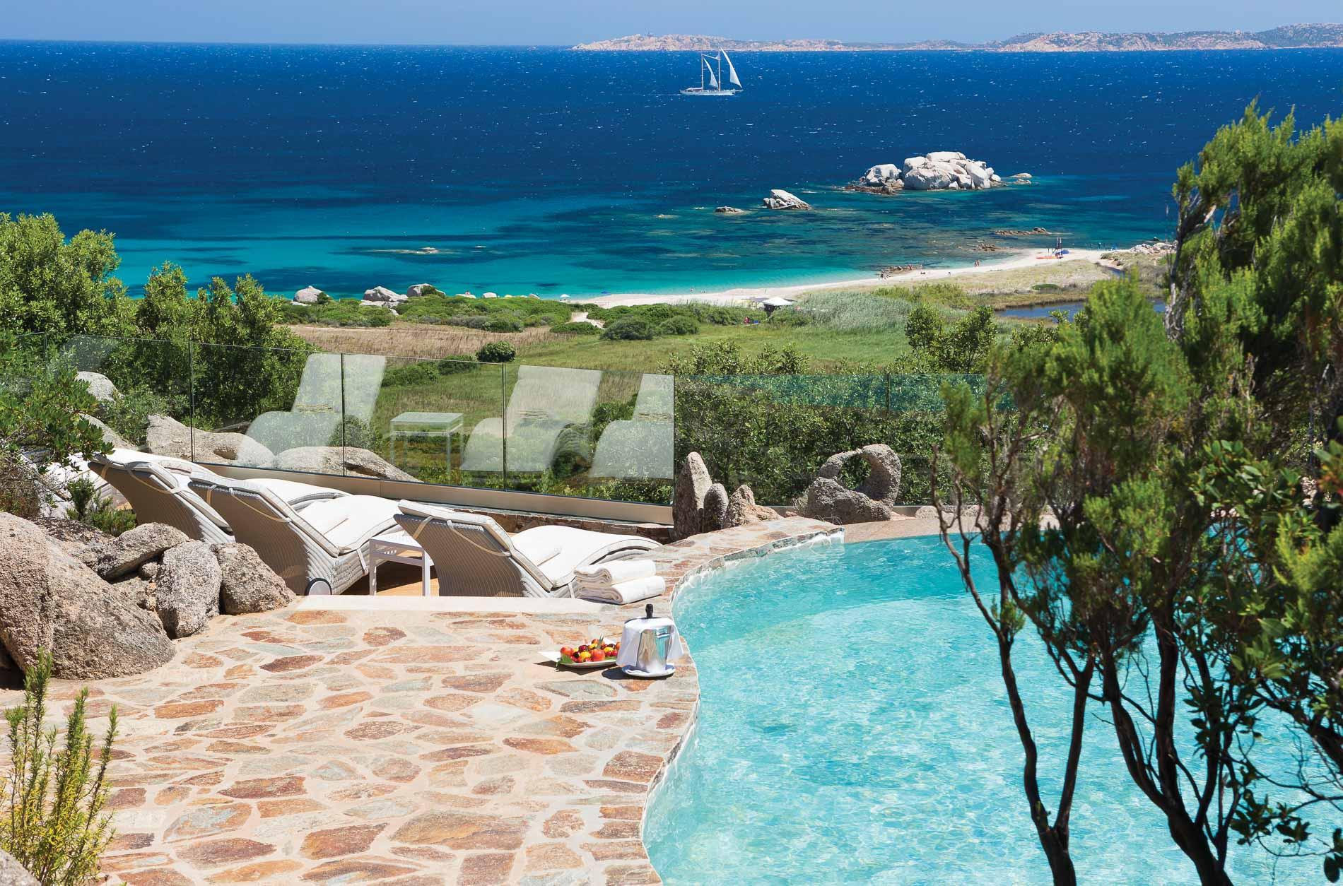 Resort Valle dell'Erica Thalasso & SPA - Erica Suite