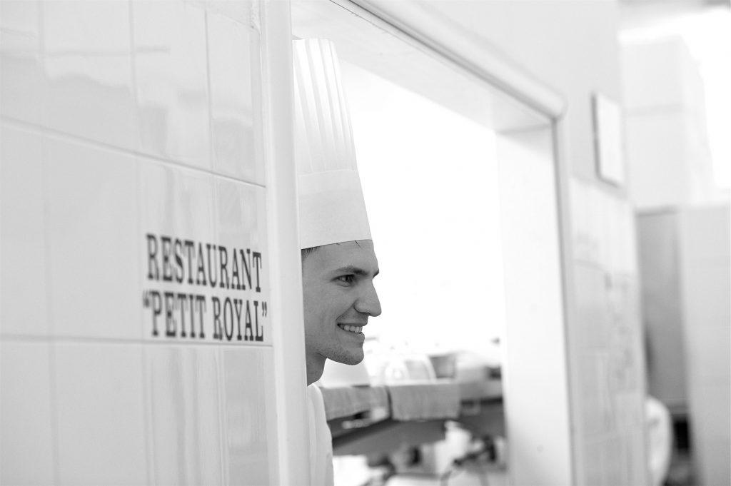 Paolo Griffa Grand Hotel Royal & Golf