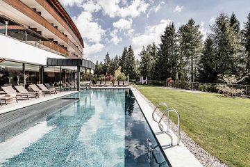 Forest SPA - Josef Mountain Resort Avelengo