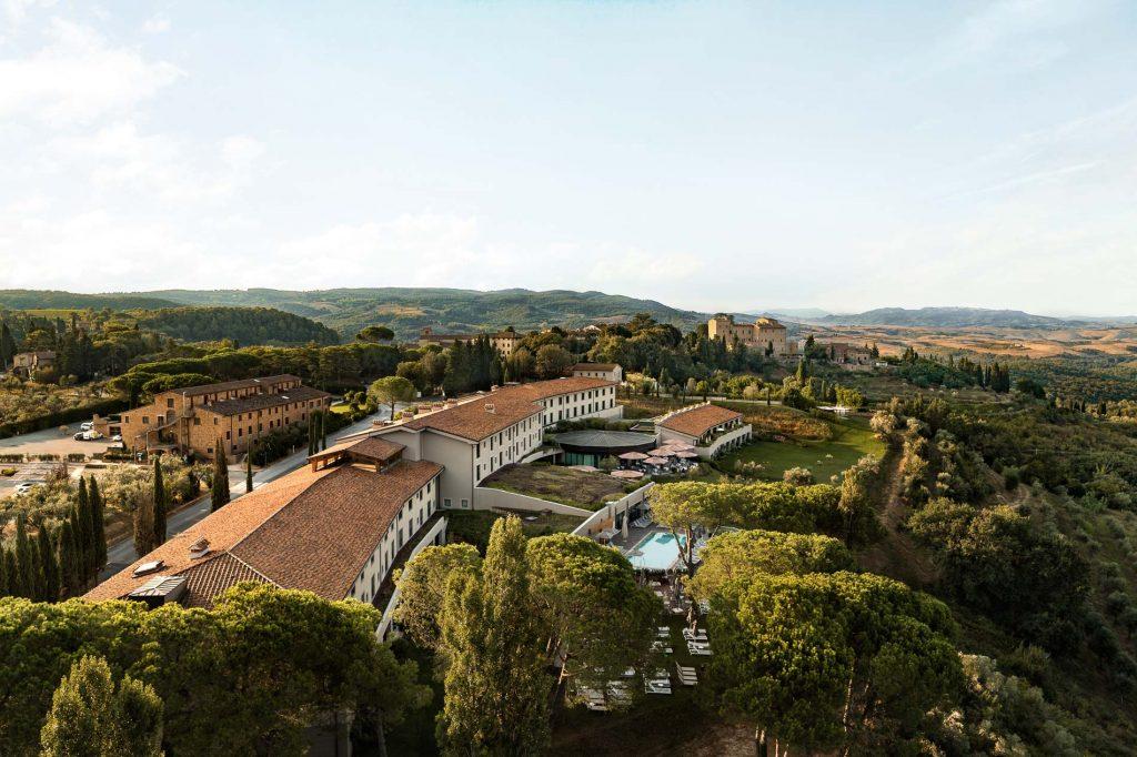 Borgo Castelfalfi - resort & SPA