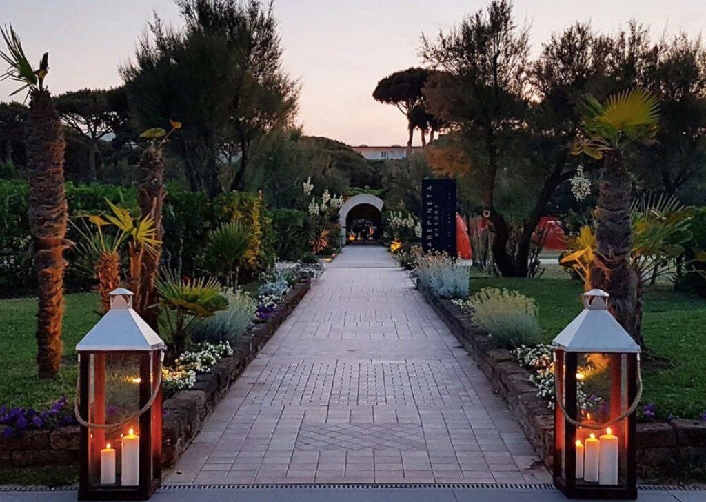 MarePineta Resort 5 stelle Milano Marittima - THALASSO & SPA Magazine - La più prestigiosa guida ai viaggi del benessere