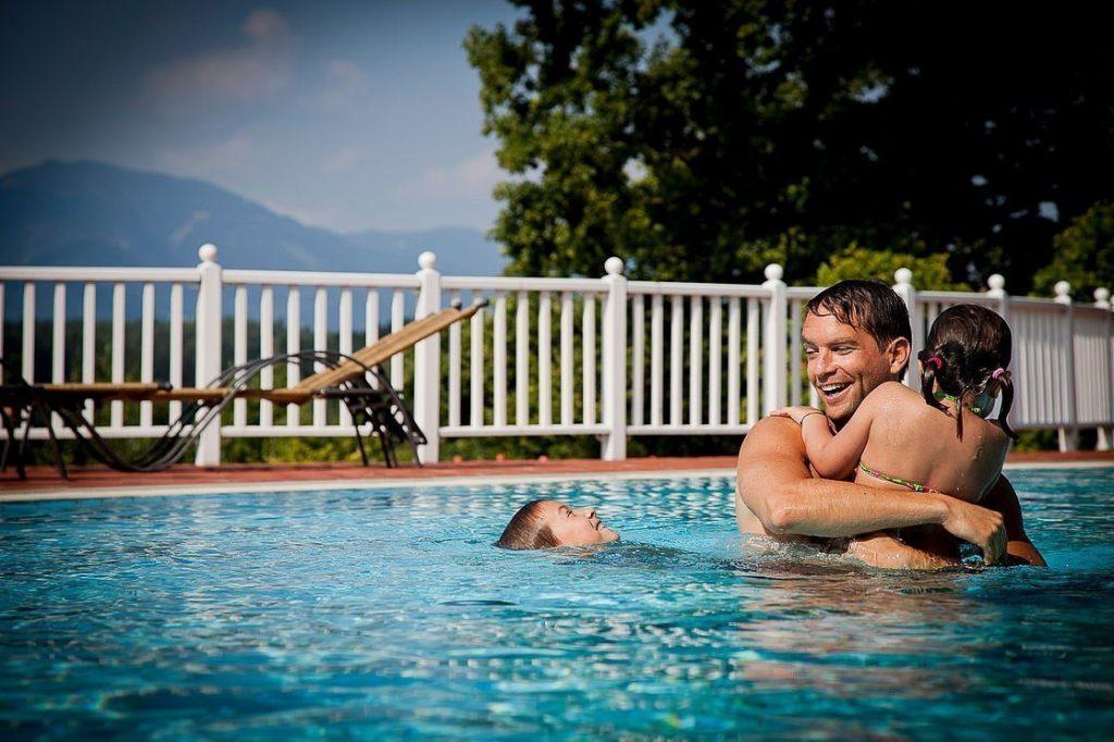 Benessere in Austria per famiglie. THALASSO & SPA Magazine