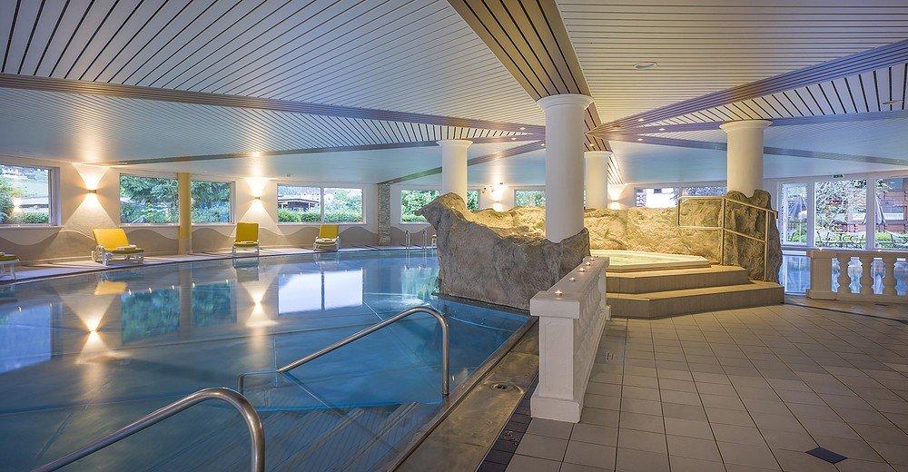 Sonnalp Hotel - THALASSO & SPA La rivista del Benessere