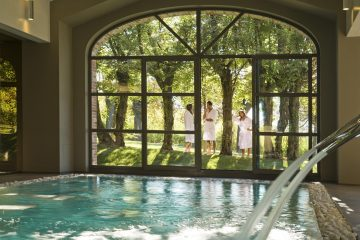 Relais Sant'Uffizio Wellness & SPA - Aquanatura SPA