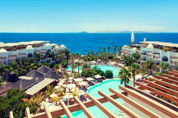 Hotel Princesa Yaiza - Canarie - Foto di Haridian Arnay