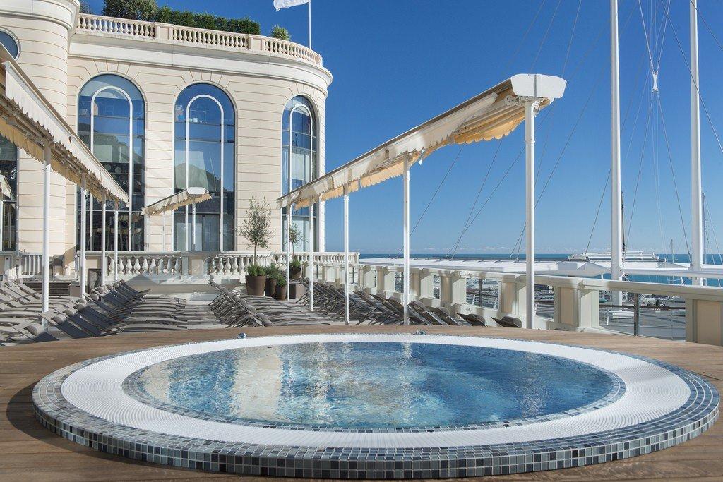 Thermes Marins Monte-Carlo Principato di Monaco