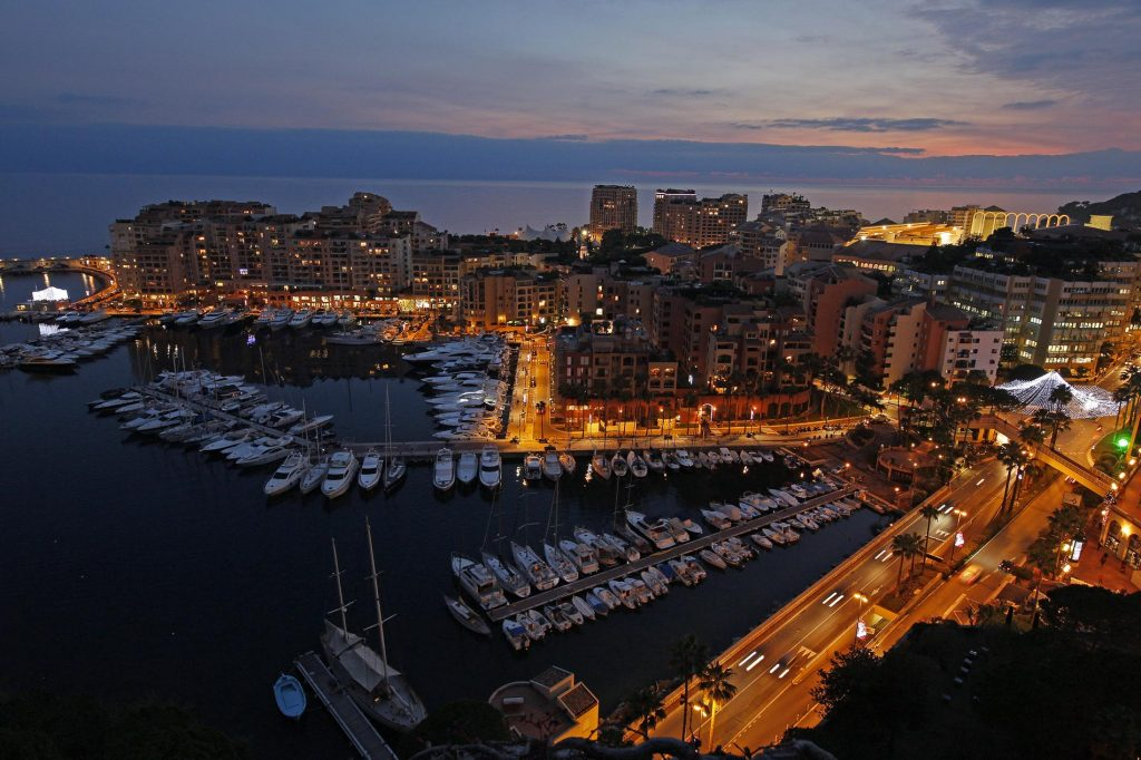 Montecarlo - Principato di Monaco