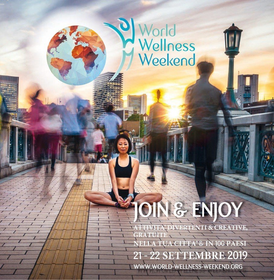 World Wellness Weekend 2019