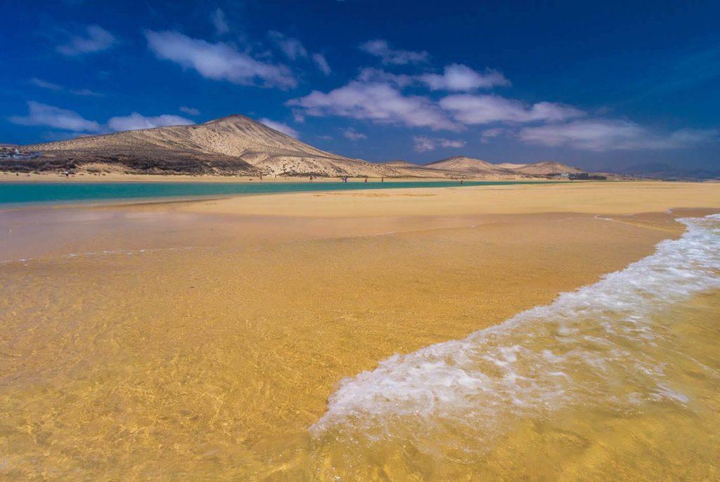 Fuerteventura, Isole Canarie