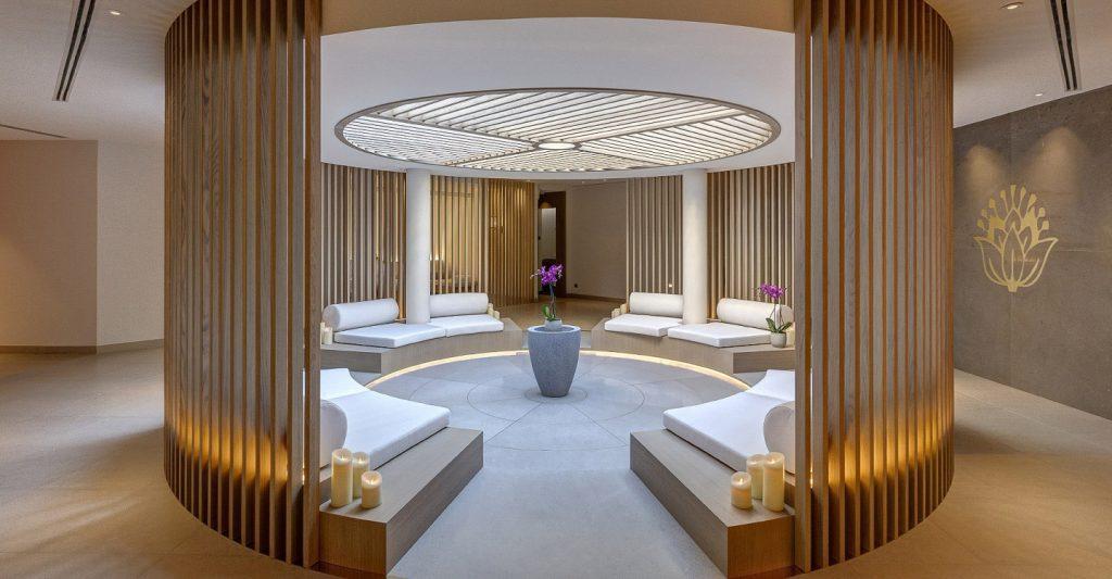 Spa Cinq Mondes - Monte-Carlo Bay Hotel & Resort