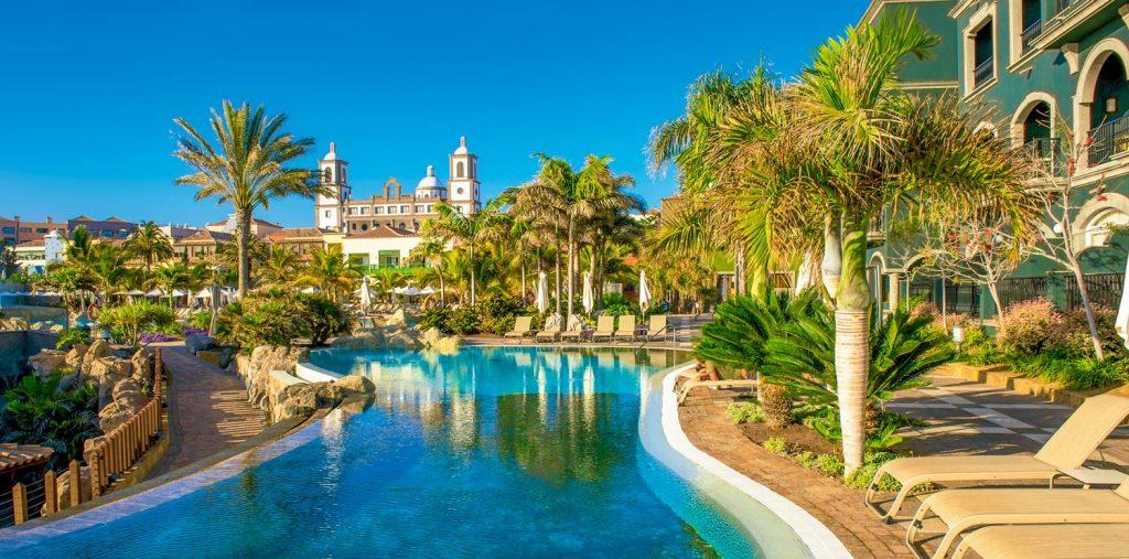 Lopesan Villa del Conde Resort & Thalasso - Canarie