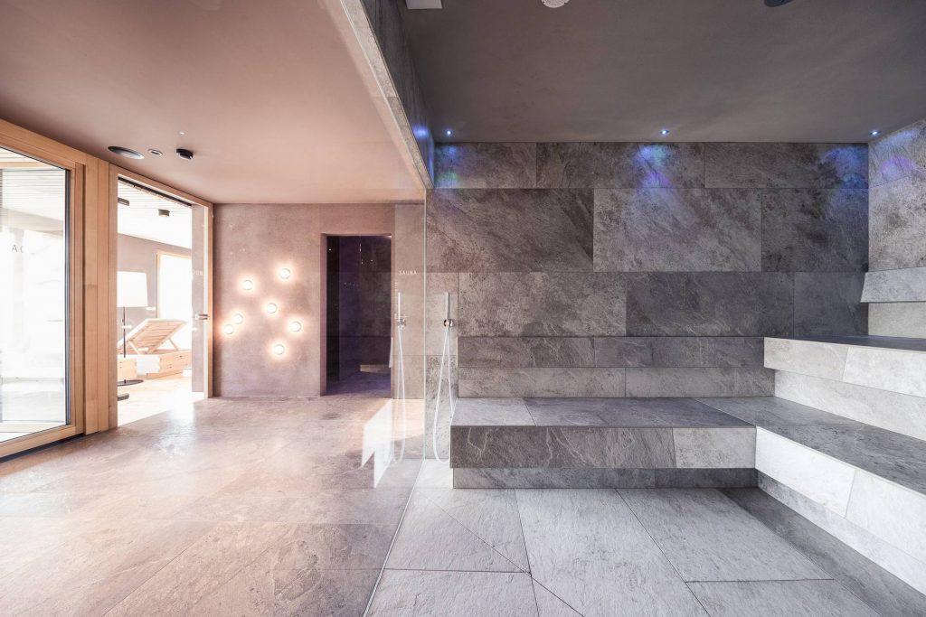 Hotel Lamm sauna