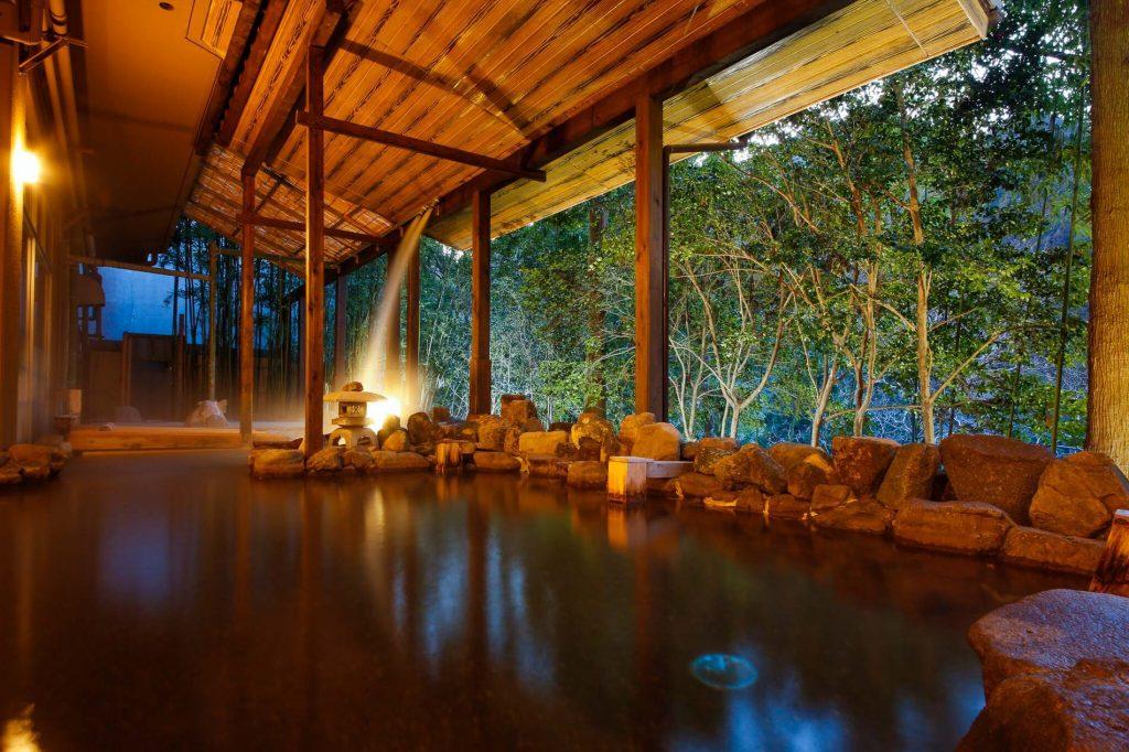 Hinotani Onsen - Misugi Resort