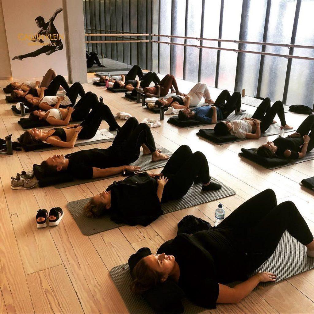 Meditazione e yoga - THALASSO & SPA la rivista del benessere