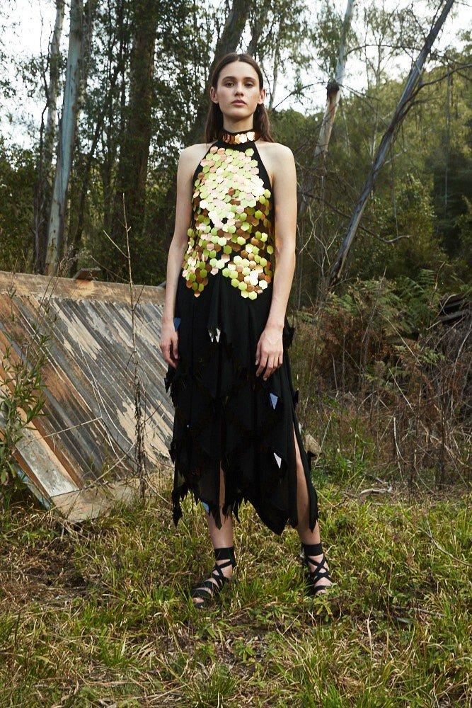 Kitx, moda realizzata con materiali sostenibili