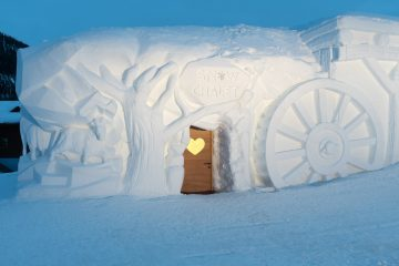 Chalet di Neve Livigno, Lac Salin, Snow Dream Experience