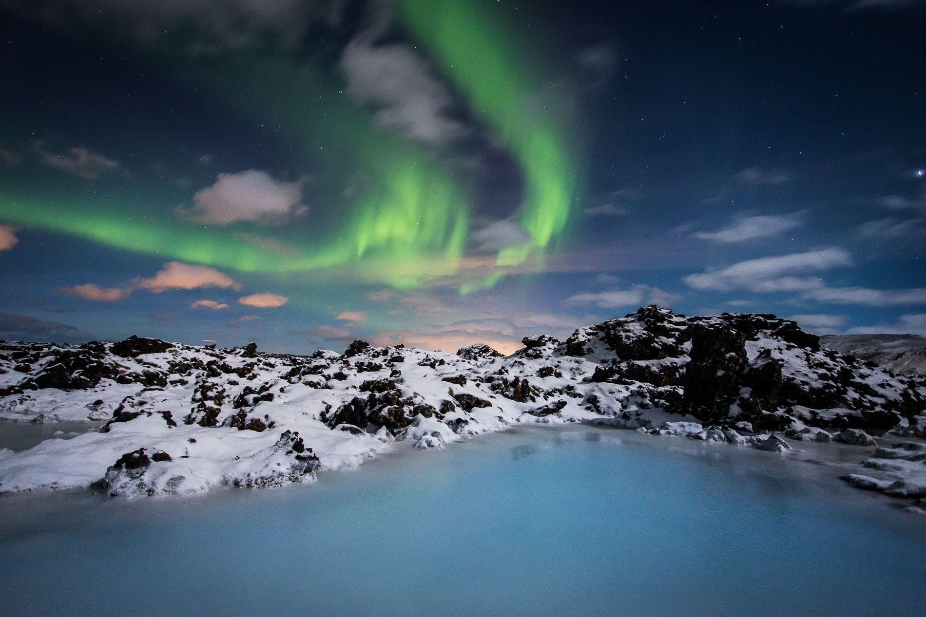 Blue Lagoon Islanda - SPA naturali - THALASSO & SPA rivista viaggi benessere