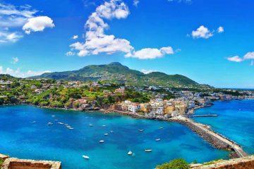 Le migliori terme di Ischia - Hotel termali e Parchi termali a Ischia