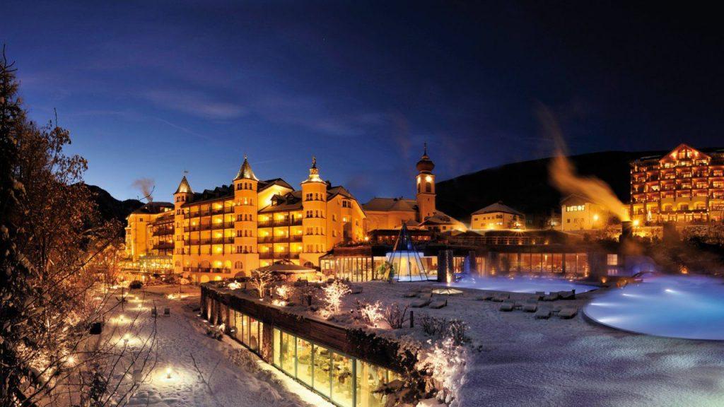 Hotel Adler SPA Resort Dolomiti - Ortisei