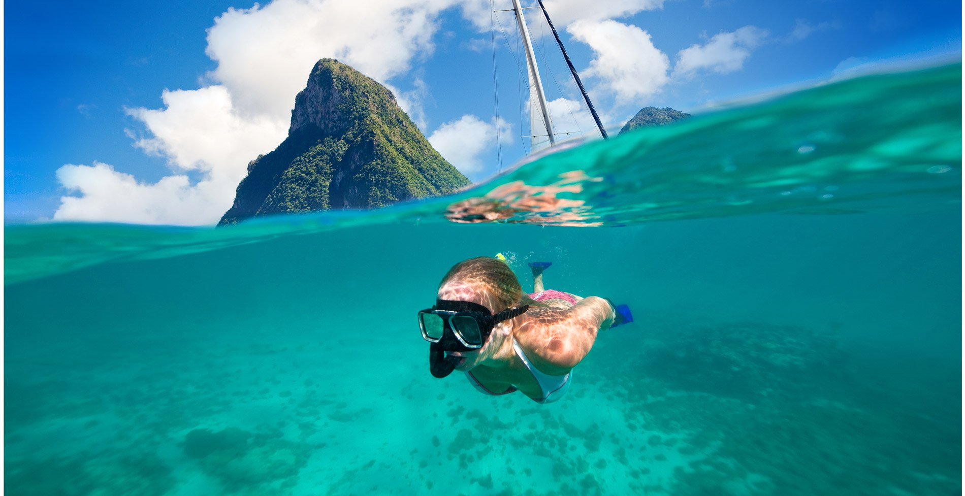 Island Routes St Lucia