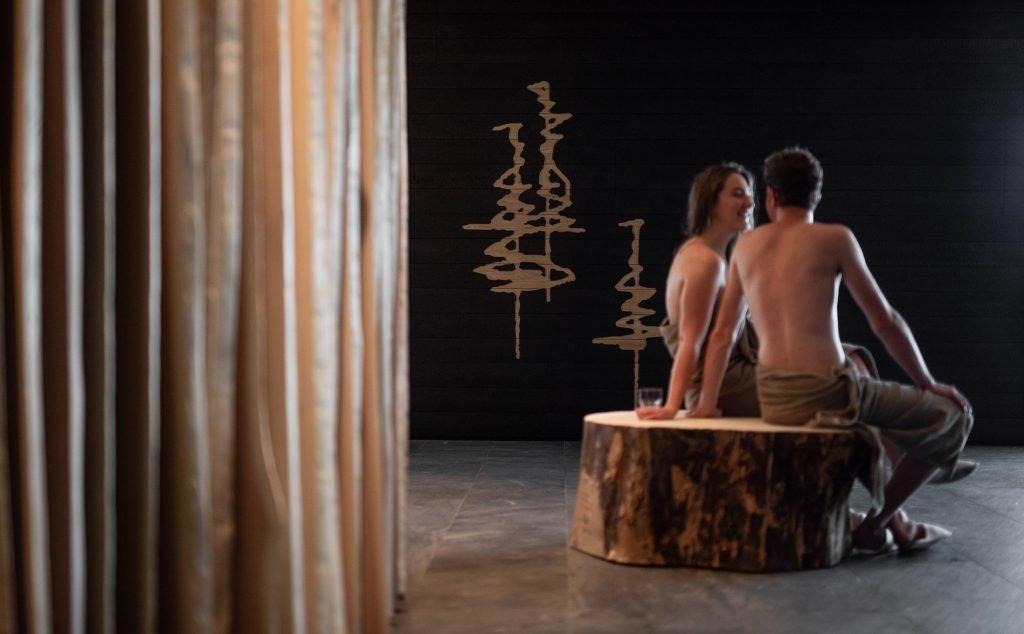 La sauna - My Arbor