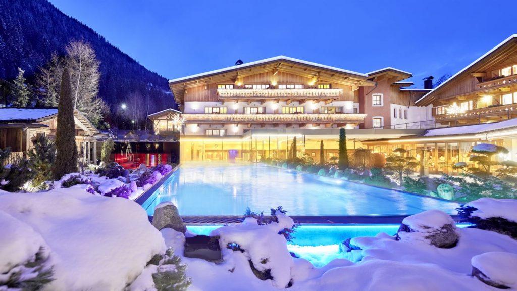 Nature SPA Resort Hotel Quelle