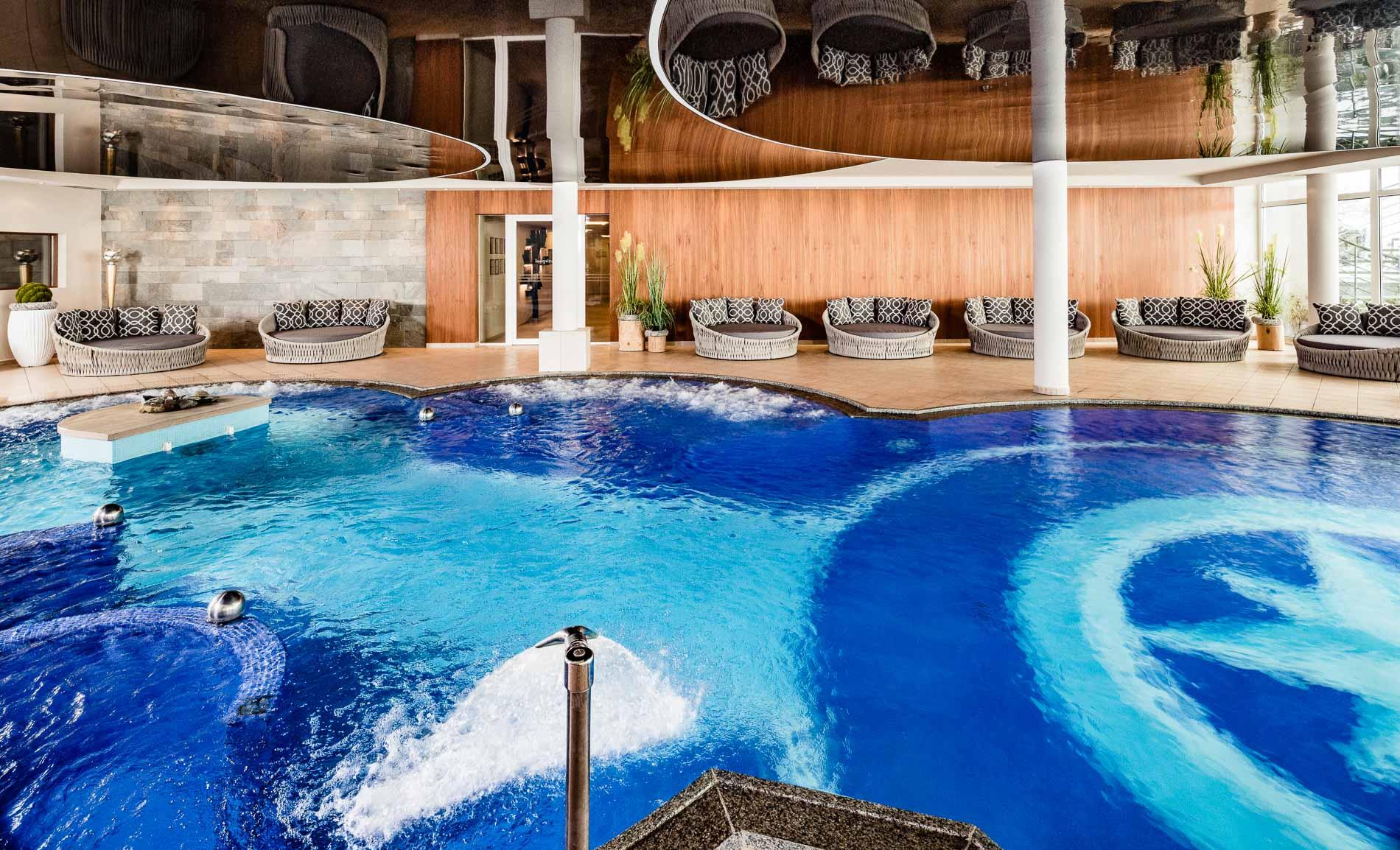 Alpin & SPA Resort Schwarzenstein