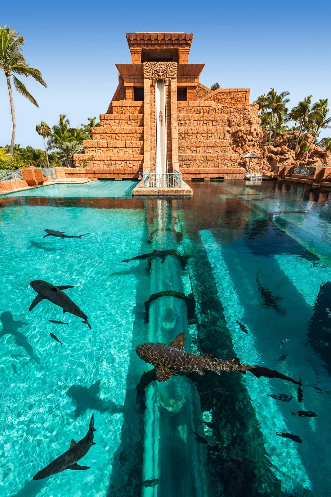 Atlantis Bahamas Paradise Island