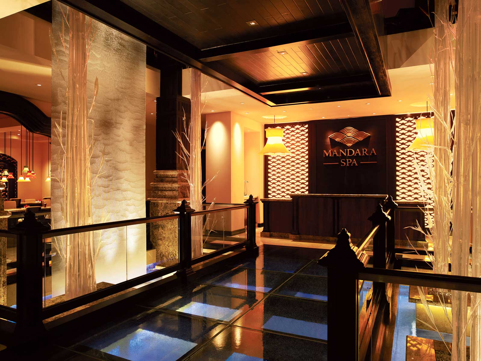 Mandara SPA Atlantis Hotel