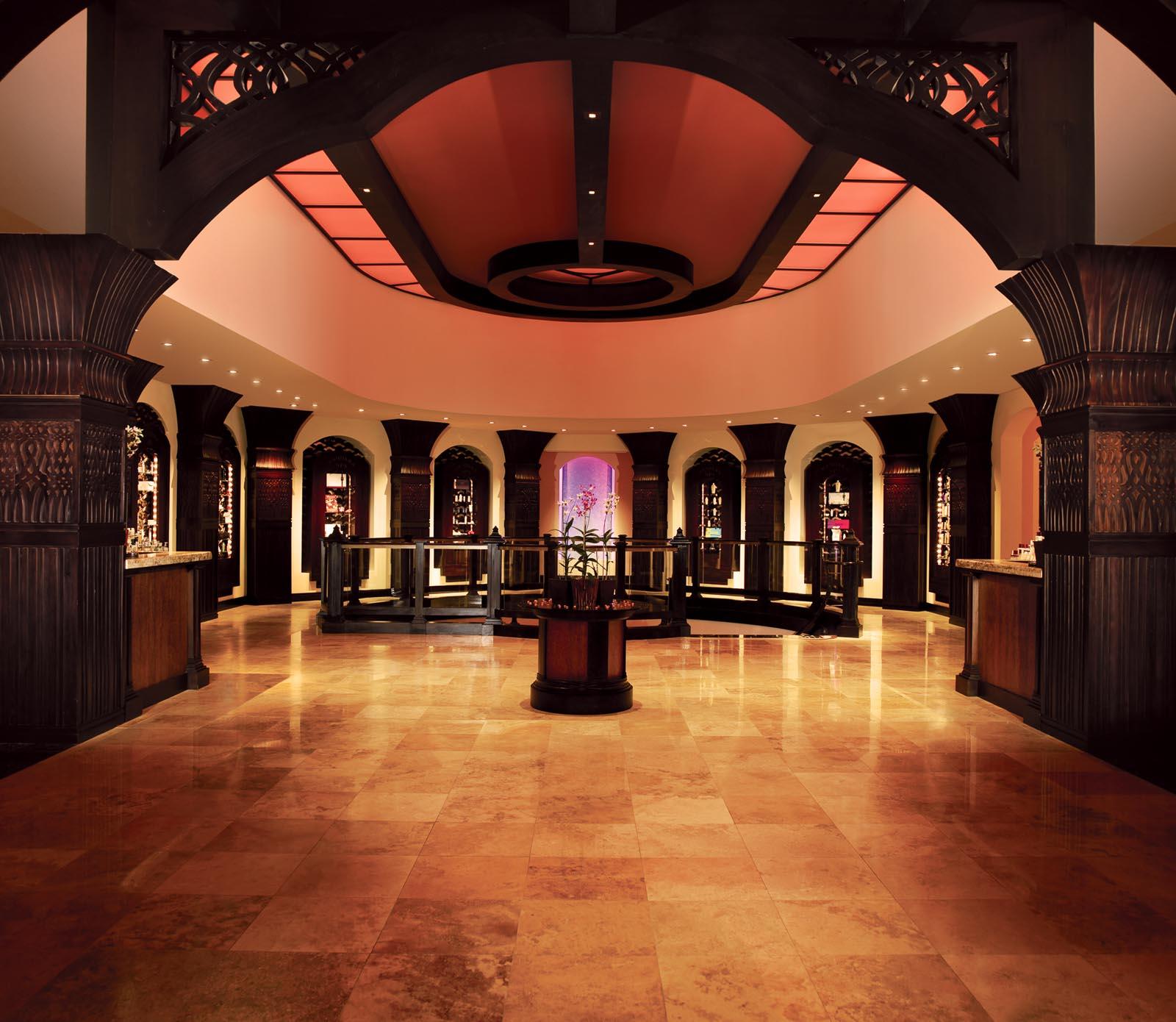 Mandara SPA Atlantis Hotel Paradise Island