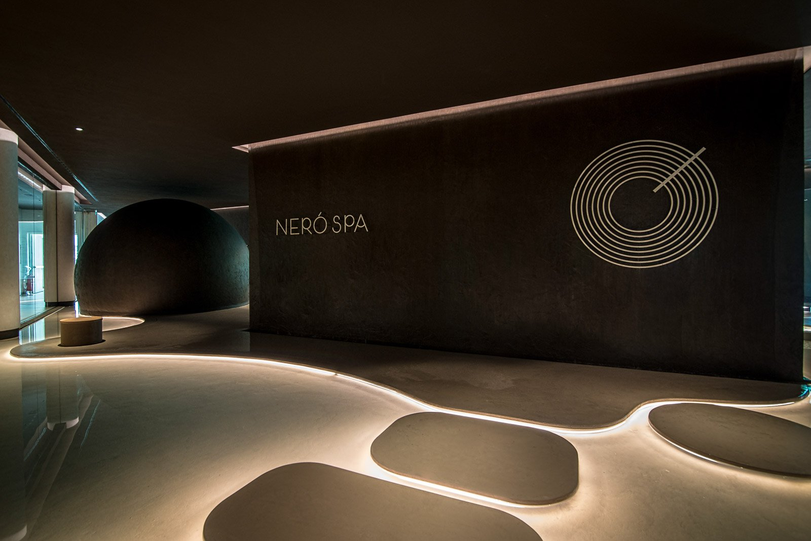Nerò SPA by Studio Apostoli