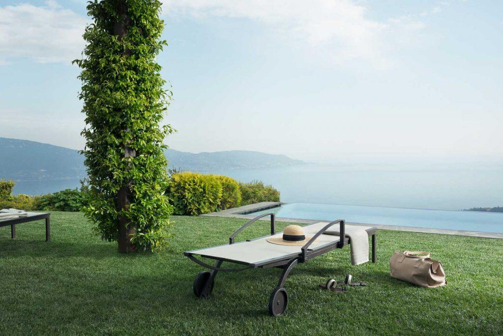 Lefay Lago di Garda Royal Suite
