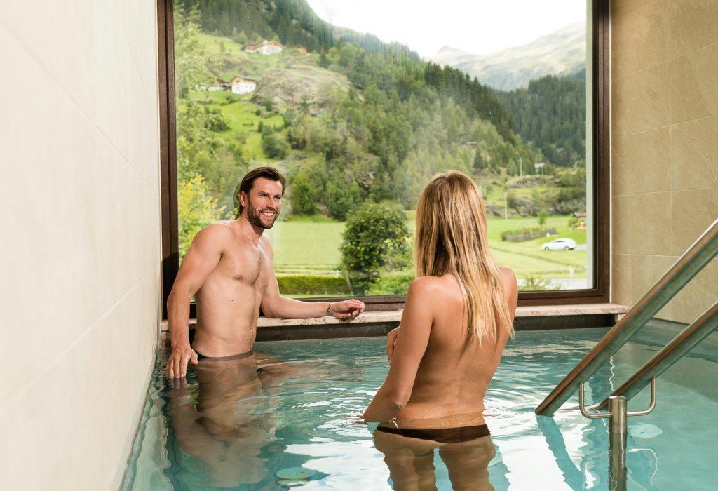 SCHNEEBERG HOTEL FAMILY RESORT & SPA ****