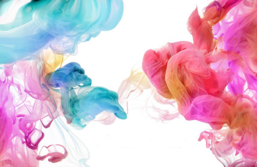 Potere curativo dei colori