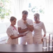 Preidlhof Luxury Dolcevita Resort, il team di esperti