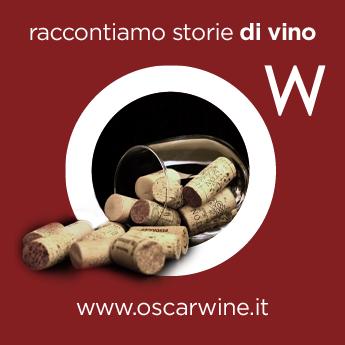 OscarWine - Raccontiamo storie di vino