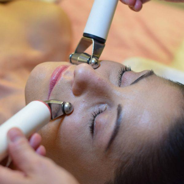 Blu Moret trattamento viso effetto lifting
